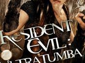 "Cartel español ""Resident Evil: Ultratumba"""