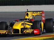 Kubica conducirá calles Polonia Renault
