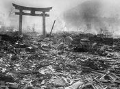 tragedia bomba Nagasaki