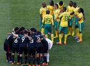 Sudáfrica 2010: Resumen