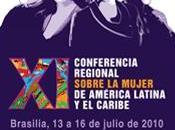 ¿Qué Estado para igualdad? Undécima Conferencia Regional sobre Mujer América Latina Caribe. Brasilia julio 2010