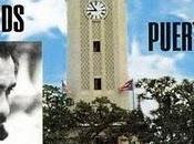 Eddie Palmieri Friends University Puerto Rico
