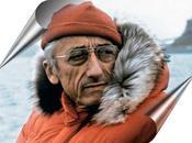 Cumplen Años Nacimiento Jacques Cousteau, Legendario Explorador Mares