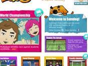Juegos matemáticas: Sumdog