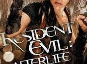 Resident evil: afterlife, nuevo trailer poster