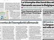 Fecha límite para venta diario francés Monde