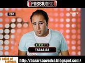 Password bazar: Paquirrin
