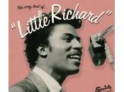"Reseña AUMBA BULUBA, BALAM BAMBÚ! ""The very best Little Richard"" (Specialty). Richard."