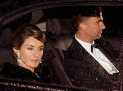 Dña. Letizia asistirá boda Victoria Suecia vestida Felipe Varela