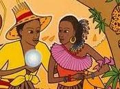 Cuentos afrocaribeños Araña Anancy amigos