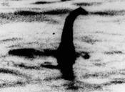Nessi, monstruo Lago Ness