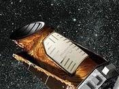 Kepler publica datos potenciales planetas extrasolares