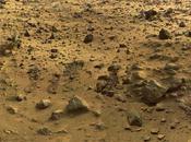 vida Marte podría diestra