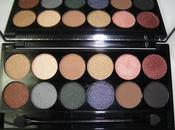 Review: Sleek palette Storm