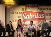Sabritas William Levy presentan nueva campaña 'Nadie resiste sabor'