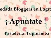 Quedada Bloggers Logroño, ¡apuntate!
