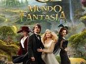 """Oz, mundo fantasía"" (Sam Raimi, 2013)"