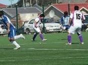 Prosigue liguilla final asociación fútbol barrio