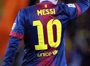 Milagro Messi, sucedió, sólo presencia