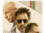 """Estrenos cine 12/4/2013.- """"Tipos Legales"""""""