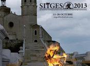 [ACTUALIZACIÓN] semilla diablo' cartel Sitges 2013 edición Festival Internacional Cinema Fantàstic Catalunya