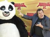 Kung Panda confirmó estreno para diciembre 2015