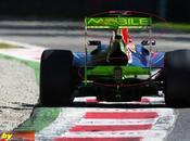 Costa será piloto reserva Bull