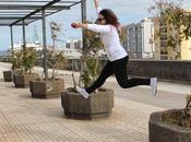 look semana: Jump!