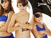 Tucana Kids, bañadores para niños medida