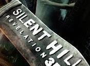 Silent Hill: Revelation inaugurará Nocturna 2013