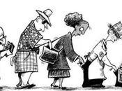 Unidos para exigir convocatoria referéndum sobre pensiones.