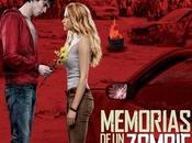 """polémica: """"Memorias zombie adolescente"""", favor contra"""