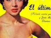 [Clásico Telúrico] Sara Montiel Fumando Espero (1957)