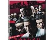 Outrage beyond, Takeshi Kitano