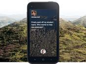 Facebook recibe pésima calificación Google Play