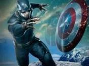 Otro póster para Capitán América Retorno Primer Vengador