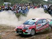 Nicolas fuchs sigue primero rally portugal. mañana domingo corren últimos cuatro especiales