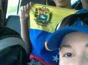 Venezolanos Australia, primeros ejercer voto