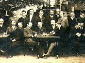 Karlsbad 1907 torneo histórico (II)