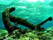 patrimonio cultural subacuático Colombia: introducción