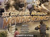 Copa Mundo Mondioring, Muskiz