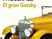 gran Gatsby Francis Scott Fitzgerald