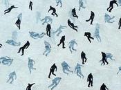 blue-voids: Soul, 2013acrylic canvas