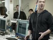 Mark Zuckerberg actúa propio comercial