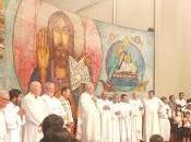 "Bodas Plata Párroco Padre Mario Carthy Byrne Parroquia ""Santísimo Redentor"""