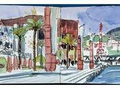 Sketchcrawl Bilbao Kedakua.10