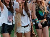 Coachella moda