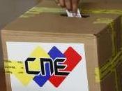 Unasur insta respetar resultados elecciones Venezuela