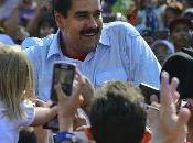 China Rusia saludan victoria Nicolás Maduro Venezuela