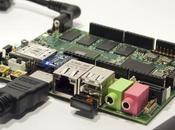 UDOO: Proyecto Kickstarter Raspberry Arduino misma placa desarrollo
